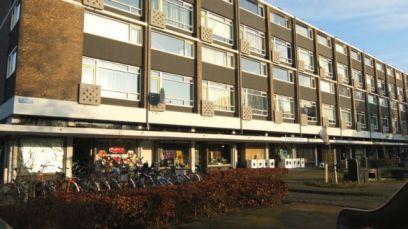 Herderplein flat Utrecht