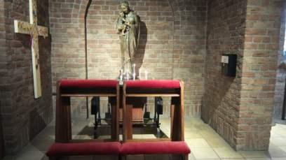 Kapel Dominicuskerk