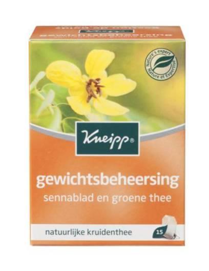 Kneipp Gewichtsbeheersing thee (1)