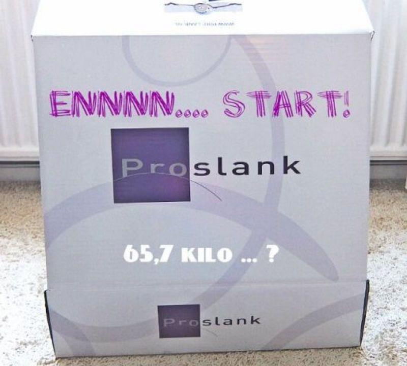 Proslank startpakket