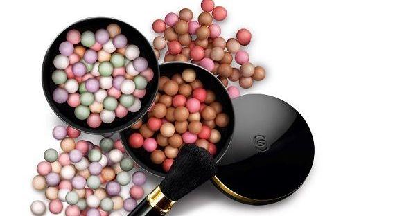 Oriflame Giordani Gold Illuminating Pearls