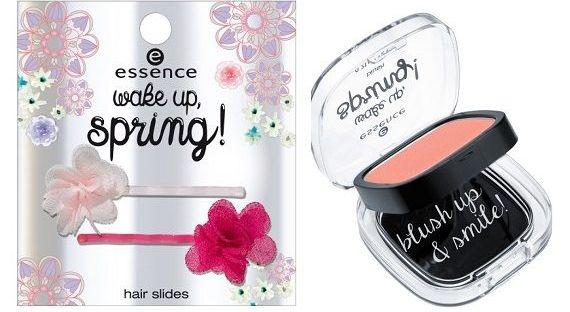 essence wake up spring