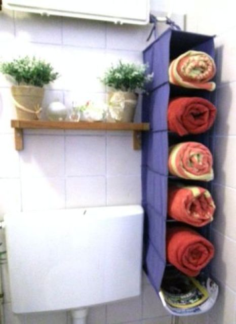 wc handdoeken