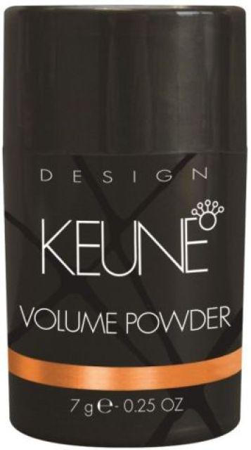 Volume-Powder