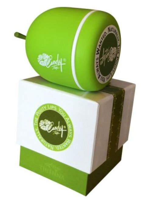 Candy Lipz Green Mini Apple