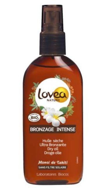 Lovea dry oil