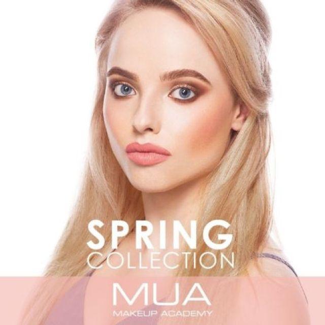 MUA Spring