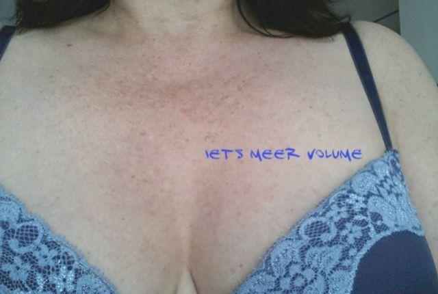 na piroche breast gel