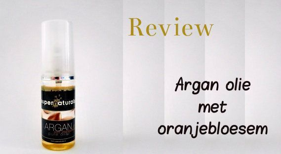 Review- Arganolie met Oranjebloesem 11 arganolie oranjebloesem Review- Arganolie met Oranjebloesem Supernaturals