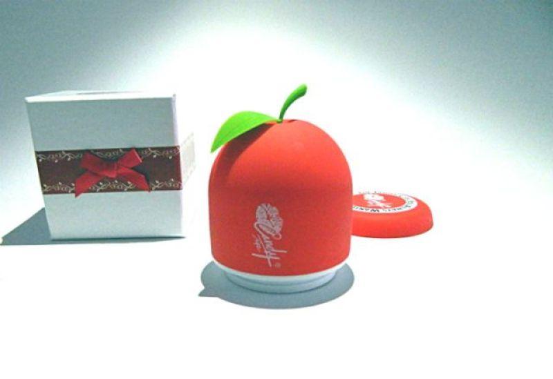 candylipz doosje en appel