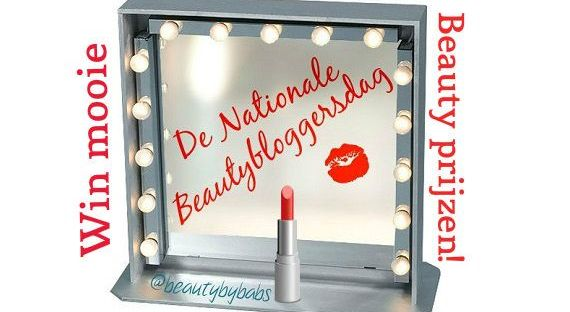 beautybloggersdag @beautybybabs 2