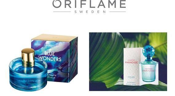 oriflame 1