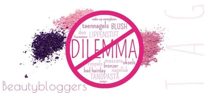 beautybloggers dilemma