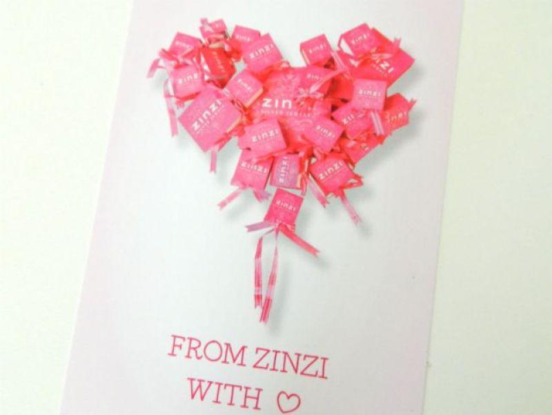 with love zinzi