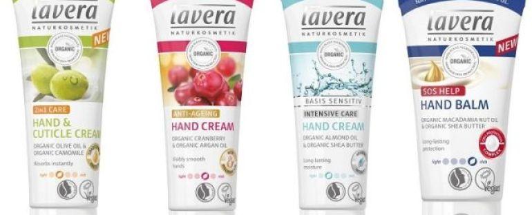 lavera lanceert 100% natuurlijke handverzorging! 63 lavera lavera lanceert 100% natuurlijke handverzorging! lavera