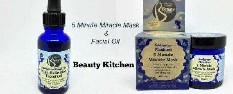 Babs aan de Seahorse Plankton! (5 Minute Miracle Mask & Facial Oil) 9 seahorse Babs aan de Seahorse Plankton! (5 Minute Miracle Mask & Facial Oil)