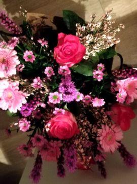 bloemen pieter en loes