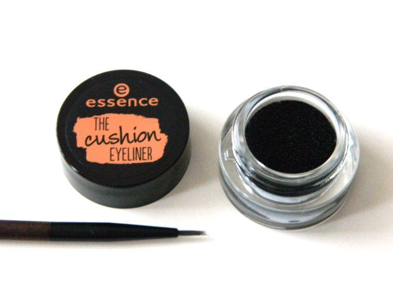 cushion eyeliner essence