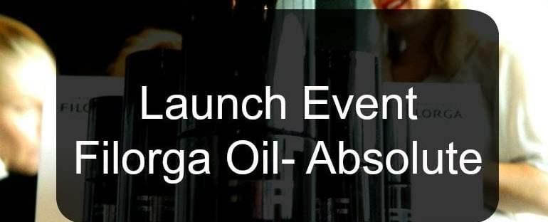oil absolute filorga 3