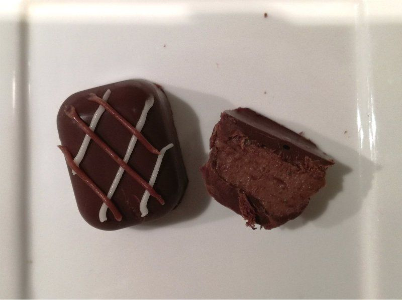 bonbons basilicum