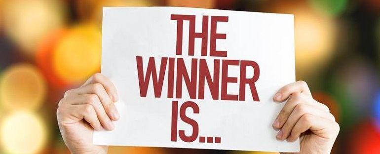 Winnares Goodiebag Producten! 31 winnares Winnares Goodiebag Producten! prijswinnaar