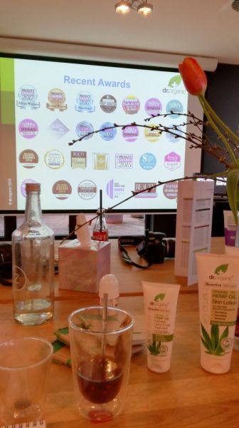 rooftop event dr organic (8)