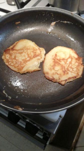 marley spoon pancakes met bacon (21)