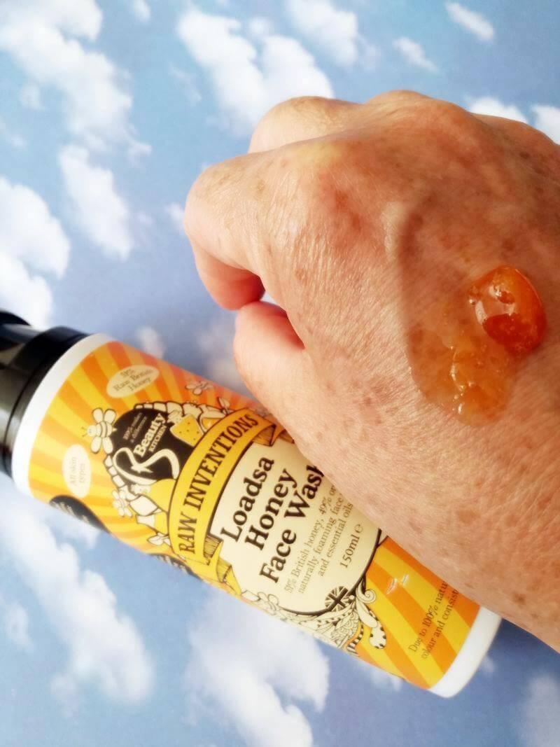 Beauty Kitchen Loadsa Honey Face Wash (3)