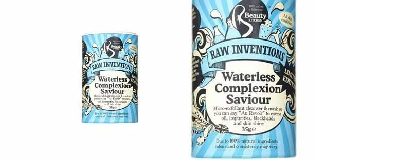 Detox je huid met: Beauty Kitchen Waterless Complexion Saviour 23 beauty kitchen waterless Detox je huid met: Beauty Kitchen Waterless Complexion Saviour Huidverzorging