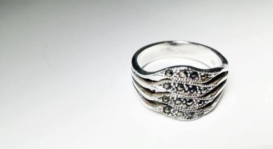 ring weer als nieuw