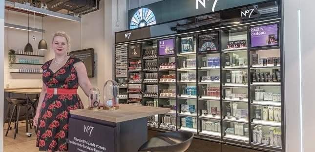 Boots opent nieuwe apotheek in Utrecht 27 boots utrecht Boots opent nieuwe apotheek in Utrecht Winkelen