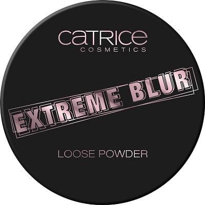 Catrice Blurred Lines powder