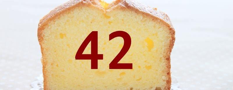 keek op de week 42