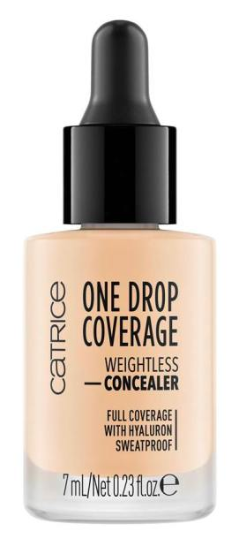 One Drop Coverage Weightless Concealer