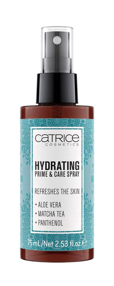 Hydrating Facial Spray