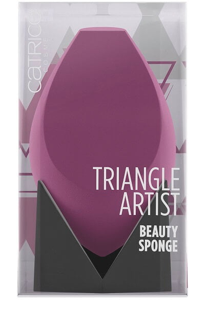 Triangle Artist Beauty Sponge_Image_png_Outer Packaging