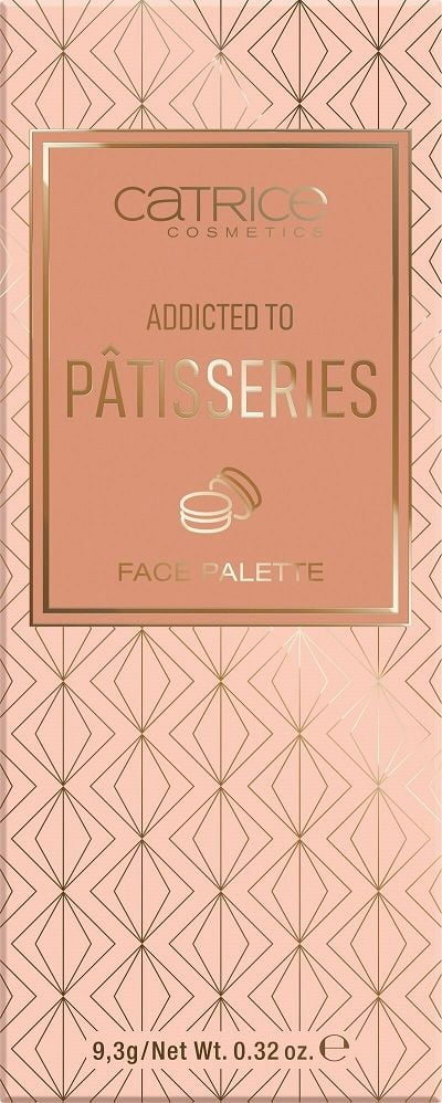 Limited Edition! Catrice Palettes & essence Brushes 47 catrice palettes Limited Edition! Catrice Palettes & essence Brushes