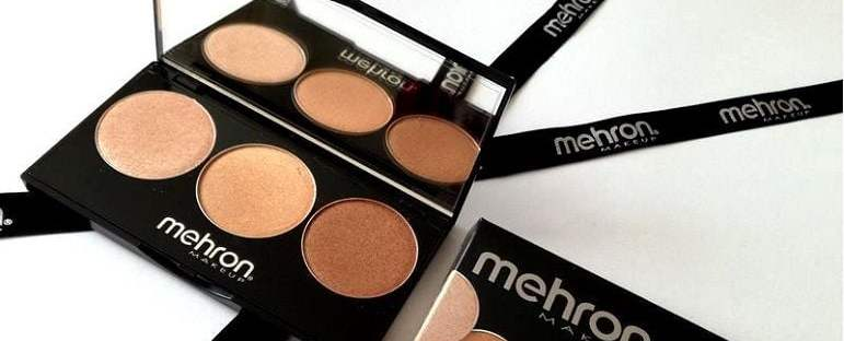 Review Mehron Highlight Pro 3 Shade Palette (Warm) en Winactie! 23 mehron Review Mehron Highlight Pro 3 Shade Palette (Warm) en Winactie! Highlighter