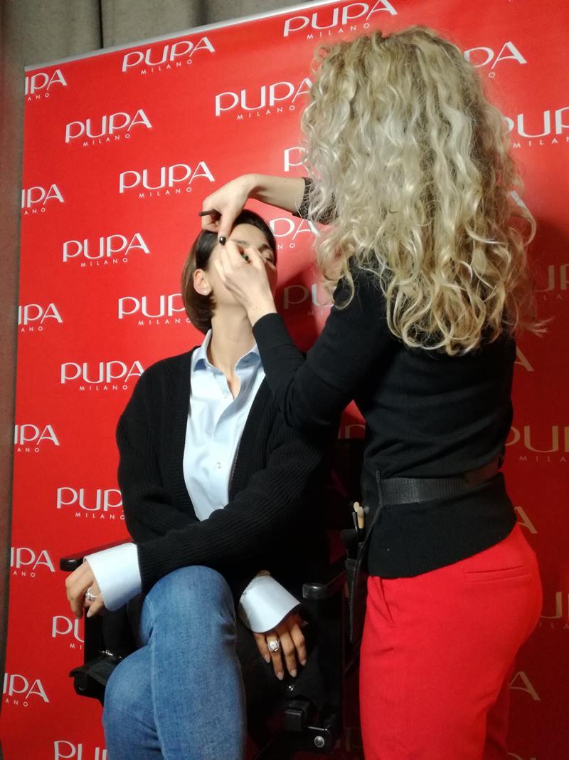PUPA VIP Diner! Make-up en een heerlijk diner bij The Duchess 43 pupa PUPA VIP Diner! Make-up en een heerlijk diner bij The Duchess