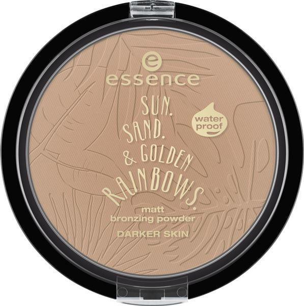 essence Sun, Sand & Golden Rainbows 29 essence sun essence Sun, Sand & Golden Rainbows