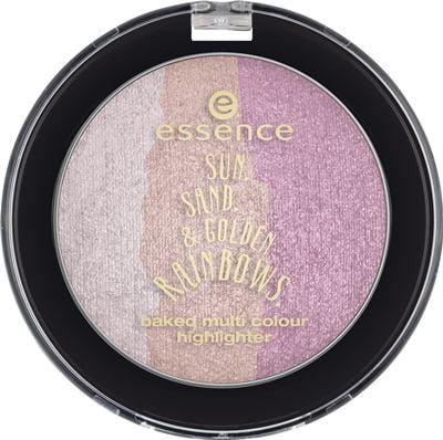 essence Sun, Sand & Golden Rainbows 13 essence sun essence Sun, Sand & Golden Rainbows
