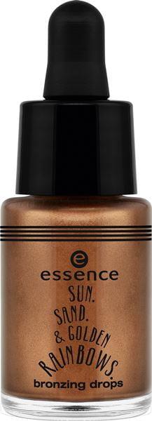 essence Sun, Sand & Golden Rainbows 21 essence sun essence Sun, Sand & Golden Rainbows