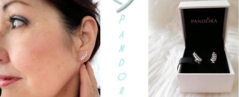 Mijn nieuwe oorbellen van Pandora! 47 pandora Mijn nieuwe oorbellen van Pandora! Sieraden