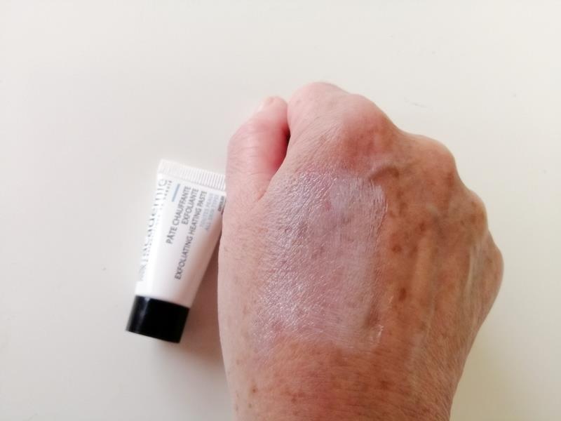 Exfoliating Heating Paste, de Scrub die opwarmt in contact met de huid- Review 15 heating paste Exfoliating Heating Paste, de Scrub die opwarmt in contact met de huid- Review