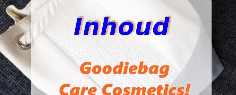 Mijn Summervibes Goodiebag (3 producten ga ik verloten!) 31 goodiebag Mijn Summervibes Goodiebag (3 producten ga ik verloten!) Payot