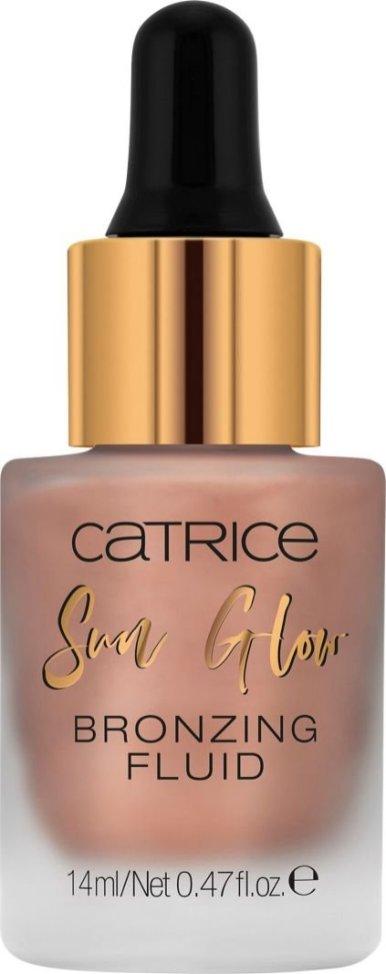CATRICE Sun Glow - Bronzing Fluid_closed