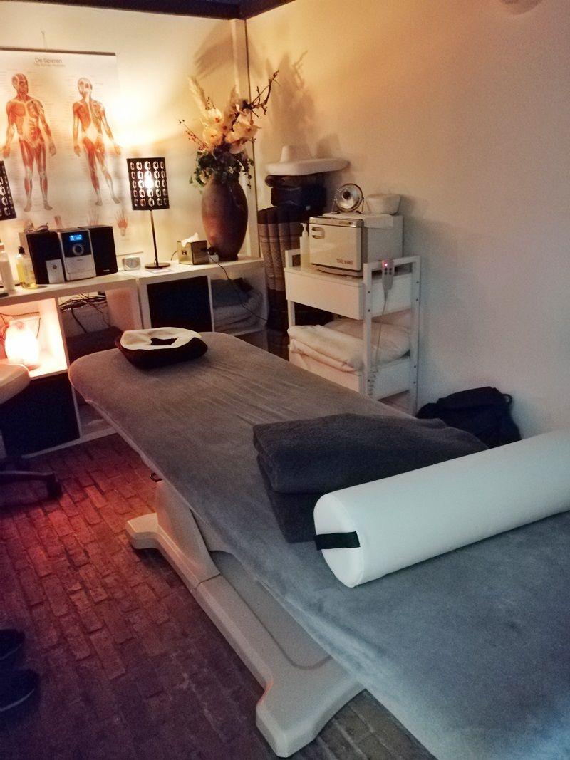 Een ontspannende massage bij Relax A Day 22 relax a day Een ontspannende massage bij Relax A Day