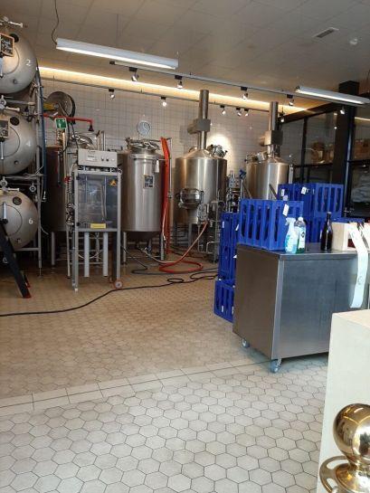 bierbrouwerij openluchtmuseum