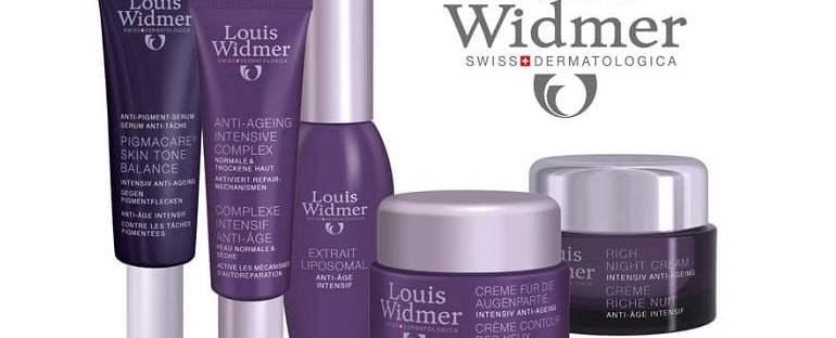 Intensief Anti-Ageing Verzorging van Louis Widmer 9 louis widmer Intensief Anti-Ageing Verzorging van Louis Widmer