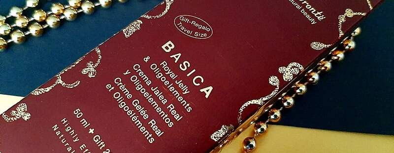 Alissi Brontë- Review: Basica Royal Jelly & Oligo 50ml (Plus Free Travel Size 20ml) 9 Alissi Brontë Alissi Brontë- Review: Basica Royal Jelly & Oligo 50ml (Plus Free Travel Size 20ml)
